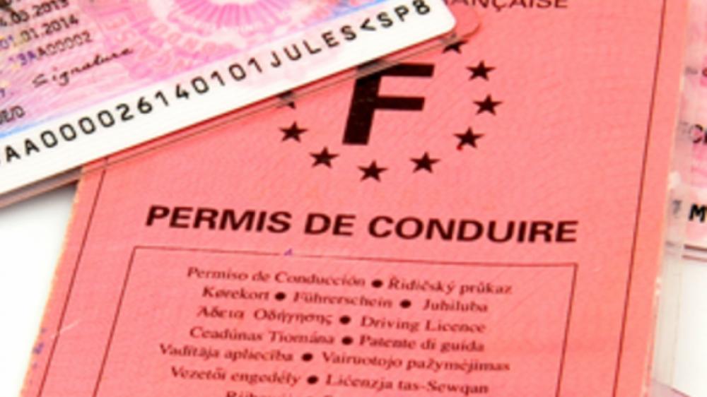 Du nouveau pour les permis de conduire