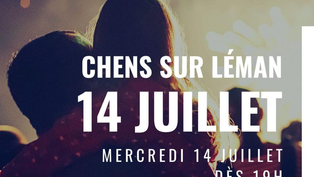 14 Juillet 2021
